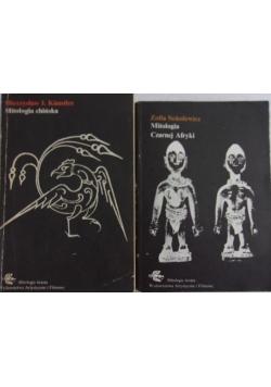 Mitologia czarnej Afryki/ Mitologia chińska
