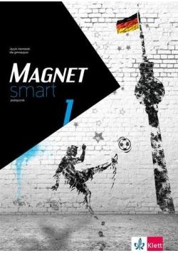 Magnet Smart 1 KB LEKTORKLETT