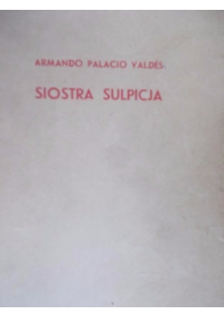 Siostra Suplcja