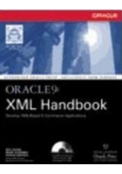 Oracle 9i i XML, +CD