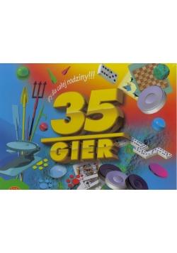 35 gier