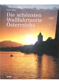 Die schönsten Wallfahrtsorte Österreich