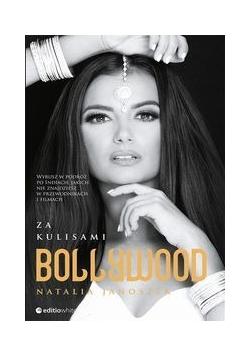 Za kulisami Bollywood, Nowa