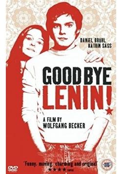 Good Bye Lenin, DVD