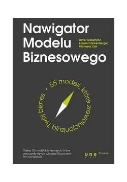 Nawigator Modelu Biznesowego