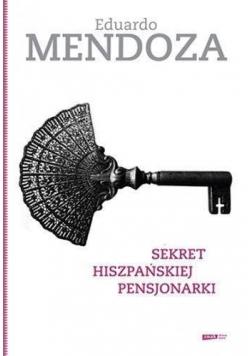 Sekret hiszpańskiej pensjonarki