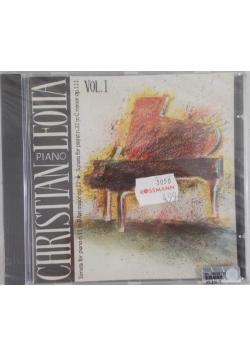 Christian Leotta CD