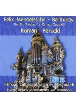 Organy Archikatedry we Fromborku CD