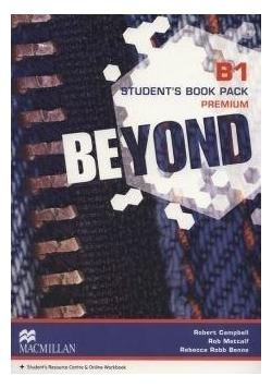 Beyond B1 SB Premium MACMILLAN