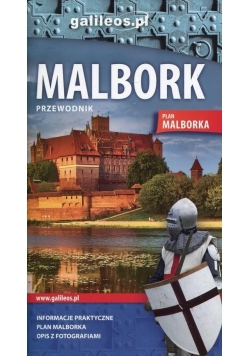 Przewodnik - Malbork