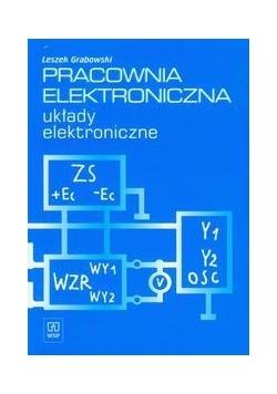 Pracownia elektroniczna układy elektroniczne podręcznik