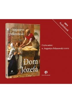Dom Józefa audiobook