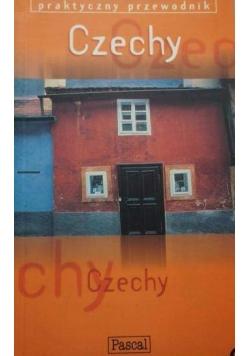 Czechy.Praktyczny przewodnik