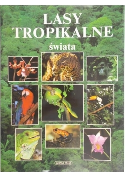 Lasy Tropikalne świata