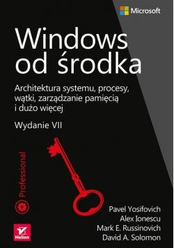 Windows od środka