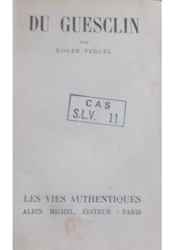 Du Guesclin, 1932 r.
