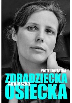 Zdradziecka Agnieszka Osiecka TW