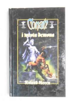Conan i wrota demona