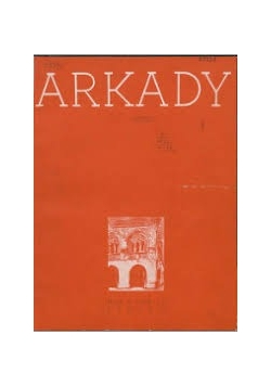 Arkady, 1937r