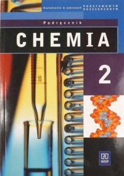 Podręcznik Chemia 2. Kształcenie w zakresie podstawowym i rozszerzonym