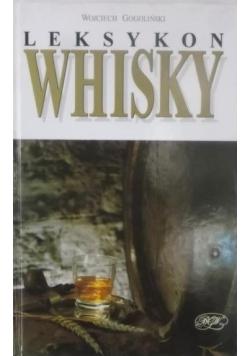 Leksykon whisky