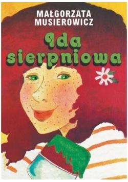 Ida Sierpniowa wyd.2017