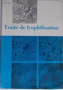 Traite de lyophilisation