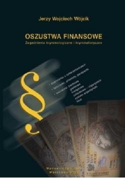 Oszustwa Finansowe