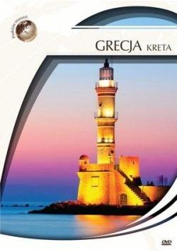 Podróże marzeń. Grecja - Kreta