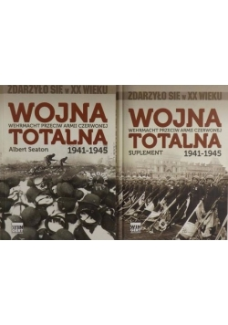 Wojna totalna 1941-1945 . Suplement