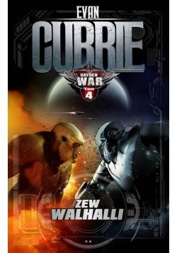 Hayden War T.4 Zew Walhalli