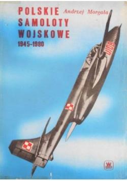 Polskie samochody wojskowe 1945-1980