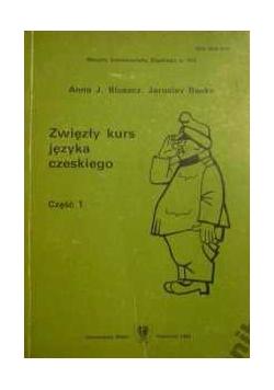 Zwięzły kurs języka czeskiego cz. 1