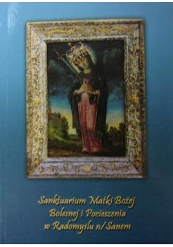 Sanktuarium Matki Boskiej Bolesnej i Pocieszenia w Radomyślu nad Sanem
