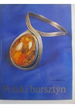 Polski bursztyn