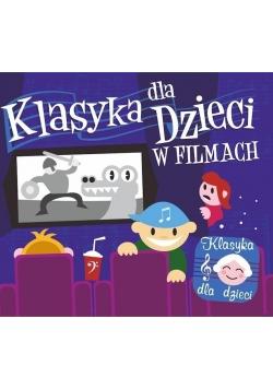 Klasyka dla dzieci - w filmach CD SOLITON