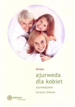 Ajurweda dla kobiet w.2018