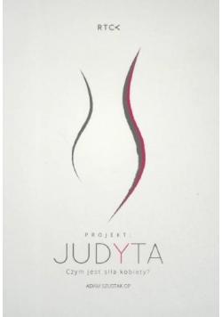 Projekt: Judyta. Czym jest siła..? Audiobook w.II