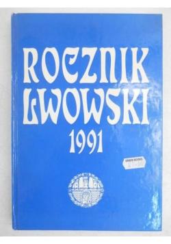 Rocznik Lwowski 1991