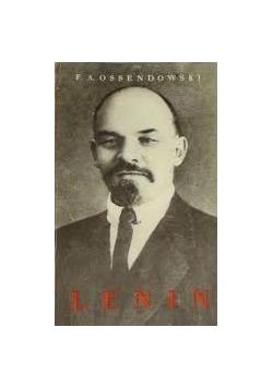 Lenin , 1930