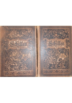 Sammtlische Werke cz.1-3,10-12,1900 r.