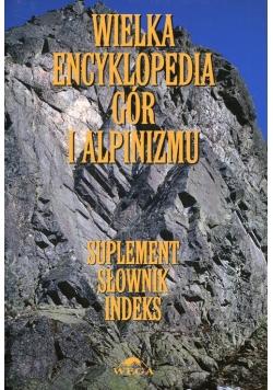 Wielka encyklopedia gór i alpinizmu Tom 7