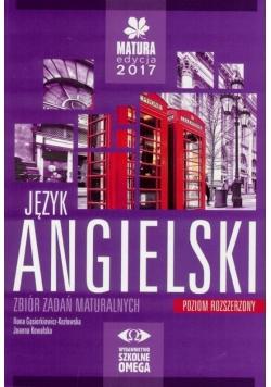 Matura 2017 J. angielski Zbiór zadań ZR OMEGA