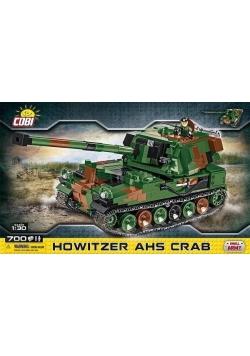 Small Army Howitzer AHS Crab armatohaubica
