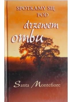 Spotkamy się pod drzewem ombu