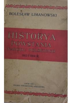 Historya powstania narodu polskiego, 1909 r.