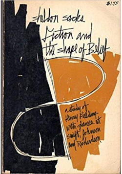 Fiction and the Shape of Belief