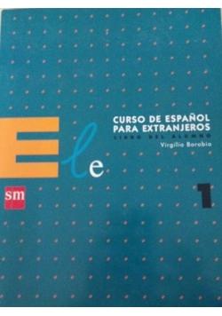 Curso de espanol para extranjeros