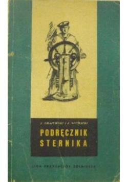 Podręcznik sternika
