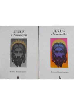 Jezus z Nazaretu, Tom I-IV